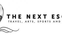 Full Logo The Next Escape