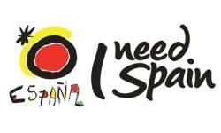 Spain Tourism Board Logo