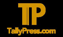 Tallypress-logo-gold