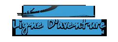 Ligne D'Aventure Logo