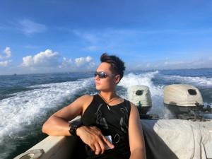adventure in Bali