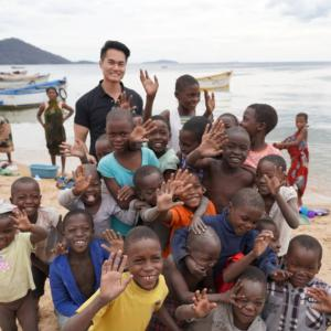 African Children Smiles