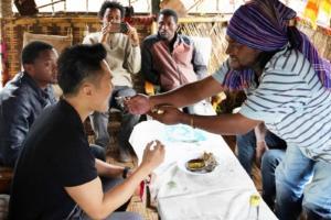 Dorze Tribe Culture