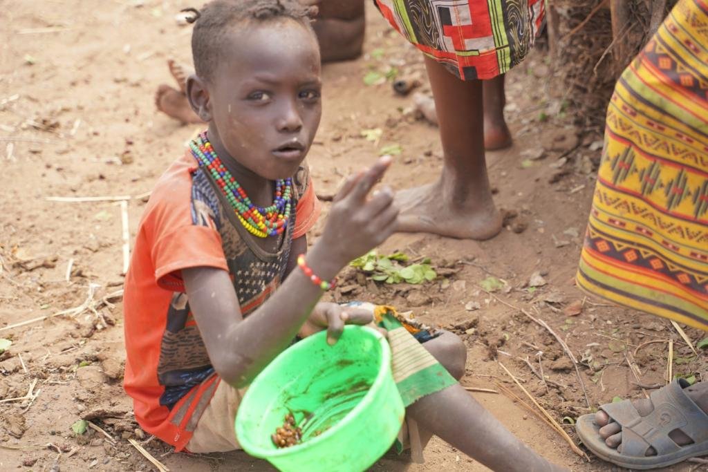 Ethiopian Child Eating Singaporean-Who-Travelled-More-Than-100-Countries lessons-learned-from-covid-19