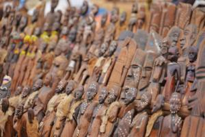 Hamer Tribe Handicraft