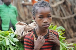 Konso Child Labour