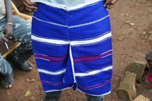 Konso Handmade Pants