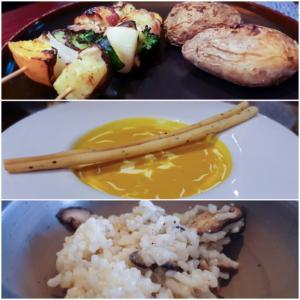 Laos Western Food