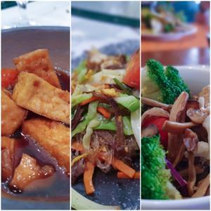Laos Chinese Food