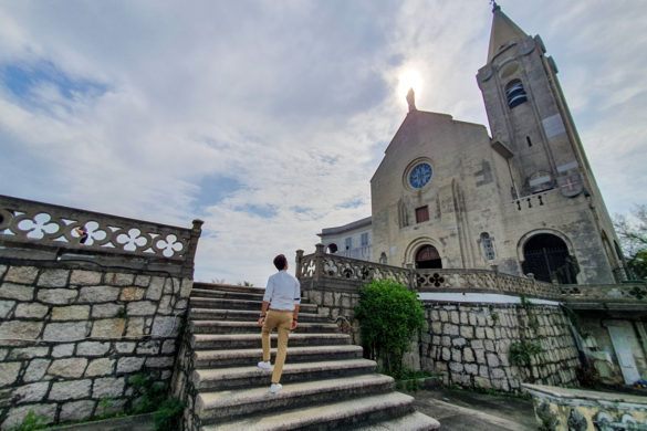 Chapel of Our Lady of Penha