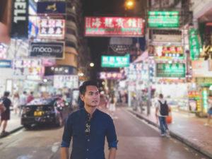 Local Hong Kong 地道香港