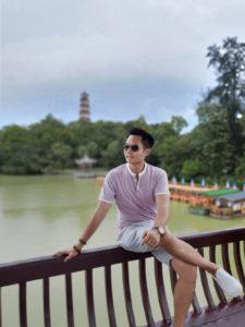 West Lake Huizhou