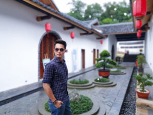 Qiu Chang Gu Li Luxury Homestay (秋长谷里民宿)