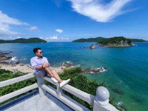 Jiangmen Xiachuan Island