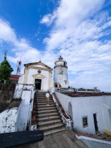 Guia Chapel