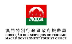 Macao Government Tourism Office Logo