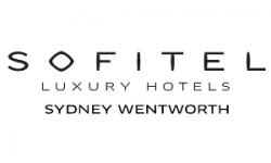 Sofitel Wentworth Sydney Logo