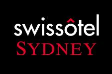 Swissotel Sydney Logo