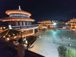 Hong Bo Cheng Zhongshan