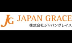 Japan Grace Logo