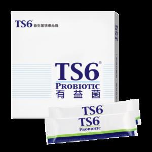 TS6 Probiotics