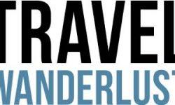 Travel Wander Lust Logo
