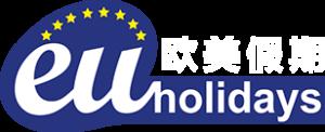 EUHolidays Logo