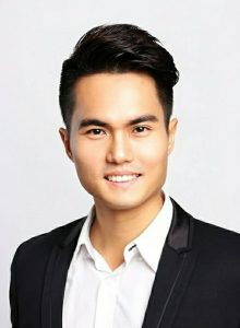 Keith Yuen, Singapore Travel Host