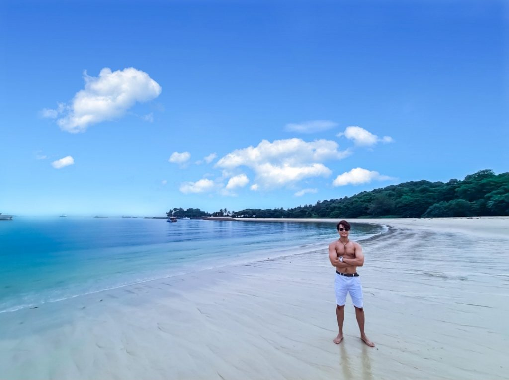 Singapore Travel Blogger Keith Yuen Covid-19 Lesson singaporean travelled more than 100 countries singapore-travel-blogger