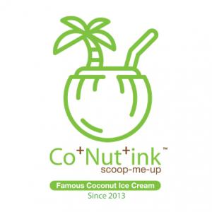 Co Nut Ink Logo