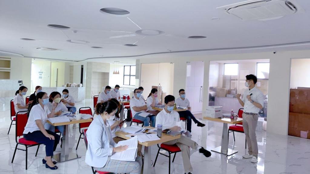 Herbs & Fashion Corporate Training