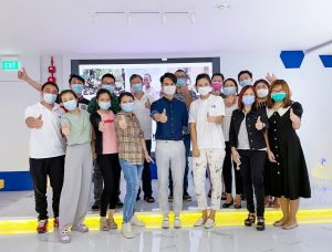 Singapore Corporate Training